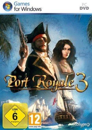 Das Coverbild zeigt einen Piraten und eine Piratin.