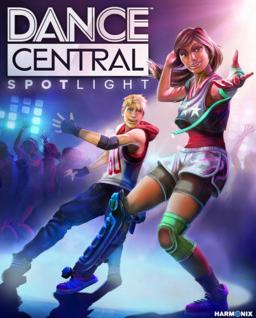 Das Cover zeigt eine Frau und einen Mann beim Tanzen