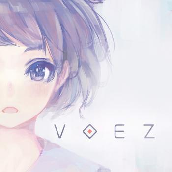 Cover: Ein junges Mädchen im Manga-Stil schaut gedankenverloren geradeaus.