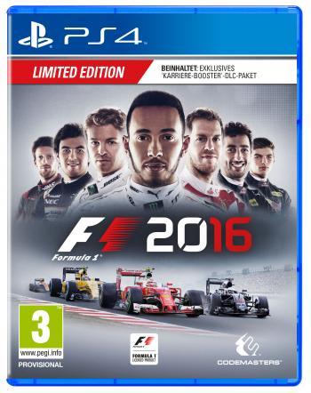 Cover: Mehrere Formel 1 Fahrer stehen nebeneinander