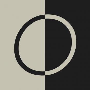 Cover: schwarz grauer Kreis auf schwarz grauen Untergrund