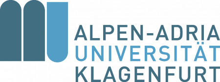 Logo der Alpen-Adria Universität Klagenfurt