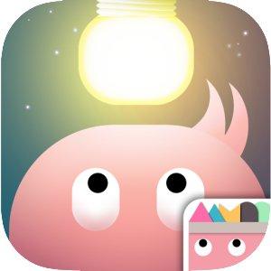 Cover: ein Kopf und darüber eine leuchtende Glühbirne